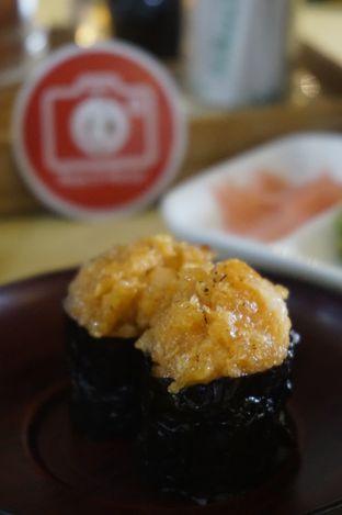 Foto 8 - Makanan di Haikara Sushi oleh yudistira ishak abrar