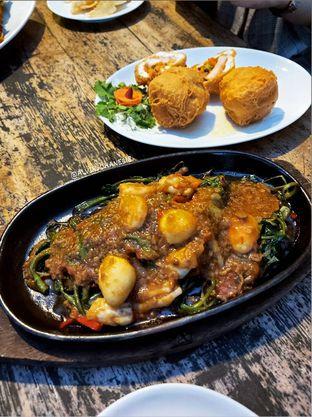 Foto 10 - Makanan di Istana Nelayan oleh Alvin Johanes