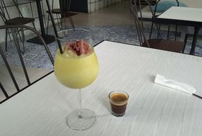Foto JnF Coffee & Eatery