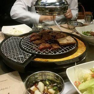 Foto 2 - Makanan di Magal Korean BBQ oleh Renni Furi