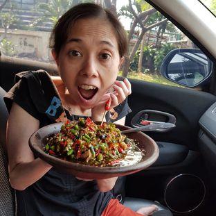 Foto review Tahu Gejrot Bang Jack oleh vio kal 2