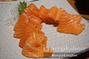 Foto 1 - Makanan di Sushi Masa oleh Hungry Couplee