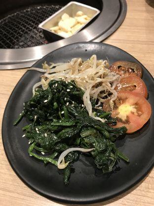 Foto 1 - Makanan di Gyu Kaku oleh WhatToEat