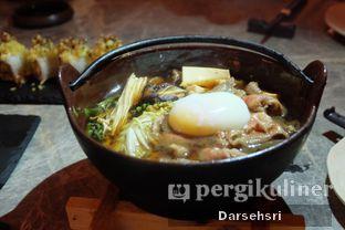 Foto 3 - Makanan di Oku Japanese Restaurant - Hotel Indonesia Kempinski oleh Darsehsri Handayani