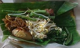 Depot Nasi Campur Pojok Tambak Bayan