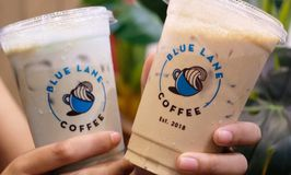 Blue Lane Coffee