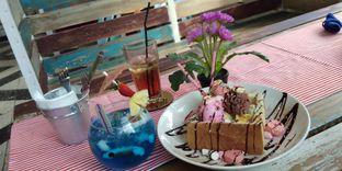 Foto 4 - Makanan di Happiness Kitchen & Coffee oleh Devi Renat