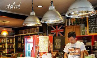 Foto 1 - Interior di Noi Pizza oleh Stanzazone