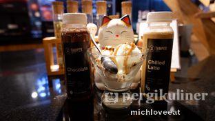 Foto 1 - Makanan di Tamper Coffee oleh Mich Love Eat