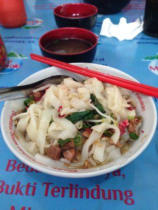 Foto 1 - Makanan di Bakmi Medan Kebon Jahe oleh Steven Ngadiman