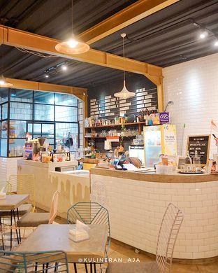Foto 2 - Interior di Yes Ice Please oleh @kulineran_aja