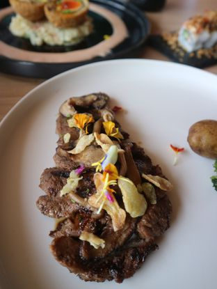 Foto review Fuku Japanese Kitchen & Cafe oleh Tastylicious.id  2