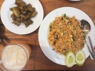 Foto 4 - Makanan di Nasi Goreng Mafia oleh Aditia Suherdi