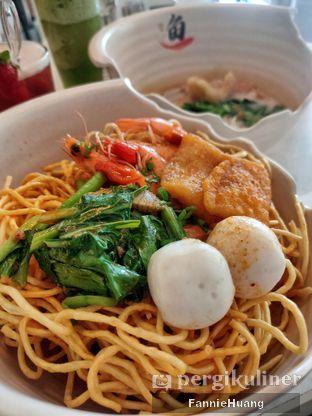 Foto 3 - Makanan di Fish Village oleh Fannie Huang||@fannie599