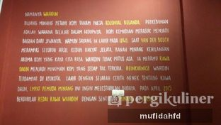 Foto review Kedai Kawa Wahidin oleh mufidahfd 11