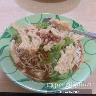 Foto 2 - Makanan(Asinan sayur) di Asinan Ny. Isye oleh UrsAndNic