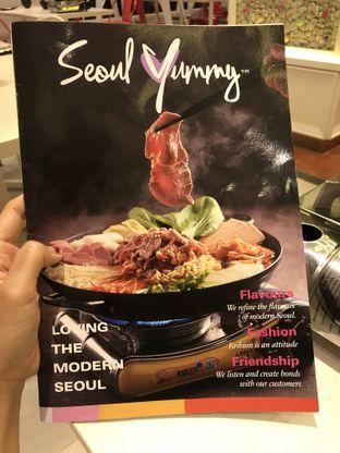 Foto review Seoul Yummy oleh Lian & Reza ||  IG: @melipirjajan 7