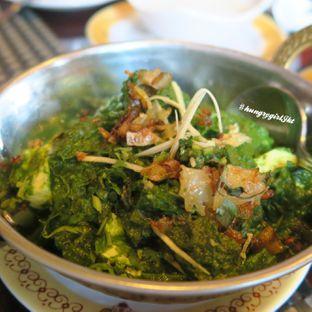 Foto 2 - Makanan di Ganesha Ek Sanskriti oleh Astrid Wangarry