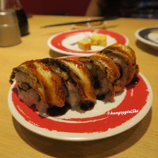 Foto 6 - Makanan di Genki Sushi oleh Astrid Wangarry
