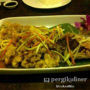 Foto 3 - Makanan(katamba asam manis) di Sulawesi@Kemang oleh UrsAndNic