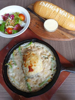 Foto 1 - Makanan di Ishigamaya oleh Pengembara Rasa