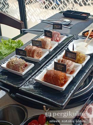 Foto 2 - Makanan di Flaming Mr Pig oleh @NonikJajan