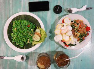 Foto 1 - Makanan di Depot Saribanon oleh Tanti Sukowati