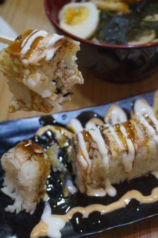Foto 13 - Makanan di Ramen & Sushi Express oleh yudistira ishak abrar