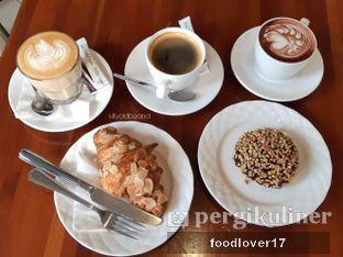 Foto review Cafe Du Jour oleh Sillyoldbear.id  2