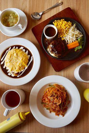 Foto 1 - Makanan di Food Days oleh yudistira ishak abrar