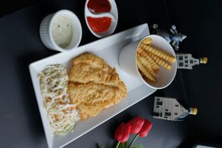 Foto review Fish & Chips ThreeHouse oleh Riani Rin 9