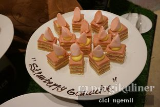 Foto review La Brasserie - Le Meridien Hotel oleh Sherlly Anatasia @cici_ngemil 10