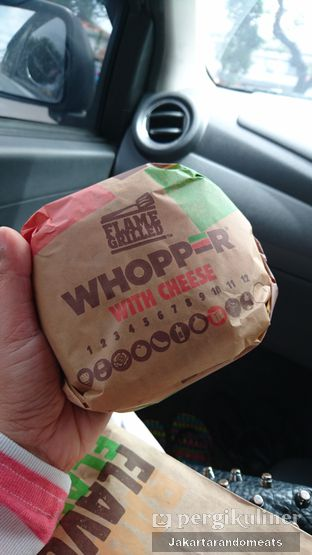 Foto review Burger King oleh Jakartarandomeats 3