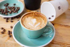 Foto Cafeeiro Coffee