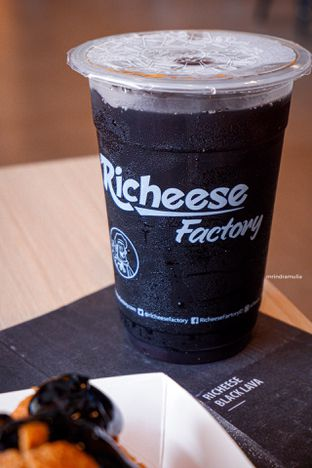Foto 4 - Makanan di Richeese Factory oleh Indra Mulia