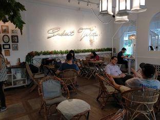 Foto 2 - Interior di Sudoet Tjerita Coffee House oleh jajalkopi