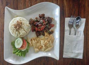 Foto 7 - Makanan di Casadina Kitchen & Bakery oleh yudistira ishak abrar