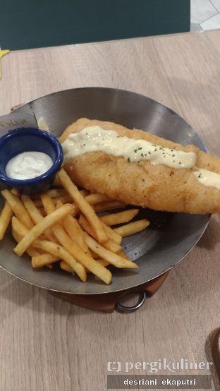 Foto 2 - Makanan di Fish & Co. oleh Desriani Ekaputri (@rian_ry)