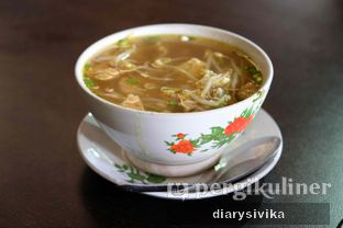 Foto 1 - Makanan di Soto Kudus Kedai Taman oleh diarysivika