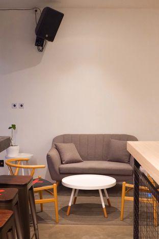 Foto review Evlogia Cafe & Co oleh yudistira ishak abrar 19
