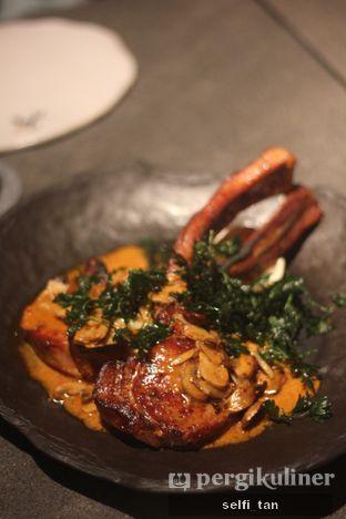 Foto 2 - Makanan di Animale Restaurant oleh Selfi Tan