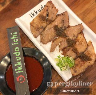 Foto - Makanan di Ikkudo Ichi oleh MiloFooDiary | @milofoodiary