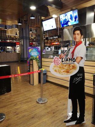 Foto review Liang Sandwich Bar oleh Lili Alexandra 8