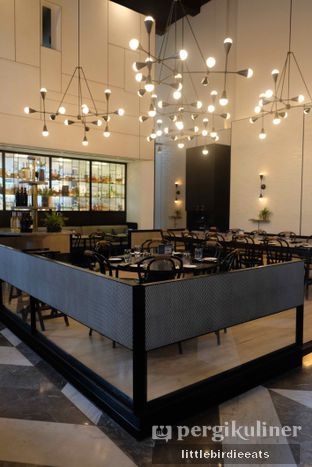 Foto review Gia Restaurant & Bar oleh EATBITESNAP // Tiffany Putri 1
