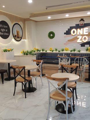 Foto 10 - Interior di Onezo oleh Stallone Tjia (Instagram: @Stallonation)