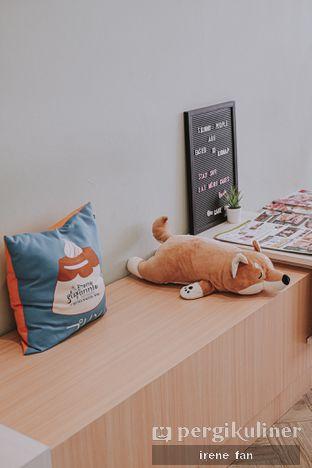 Foto 6 - Interior di Cake Garden oleh Irene Stefannie @_irenefanderland