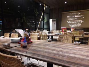 Foto 10 - Interior di Padang Merdeka oleh Michael Wenadi