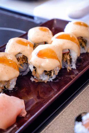 Foto 18 - Makanan di Washoku Sato oleh Indra Mulia