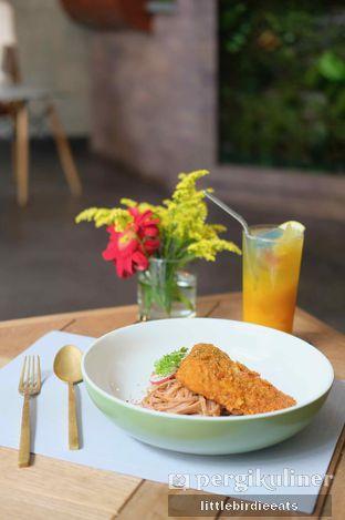 Foto 17 - Makanan di Awesome Coffee oleh EATBITESNAP // Tiffany Putri