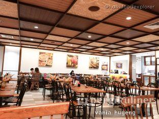 Foto review Kafe Betawi oleh Vania Hugeng 6